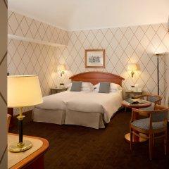 Отель Starhotels Majestic комната для гостей фото 4