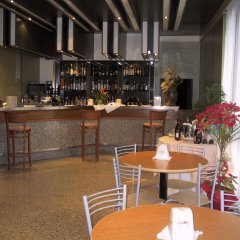 Park Hotel Rimini Римини гостиничный бар