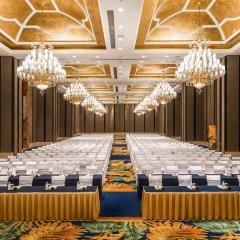 Отель InterContinental Chengdu Global Center