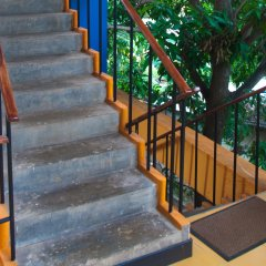 Отель Marine Tourist Beach Guest House Negombo Beach Шри-Ланка, Негомбо - отзывы, цены и фото номеров - забронировать отель Marine Tourist Beach Guest House Negombo Beach онлайн детские мероприятия