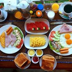 Отель Lanta For Rest Boutique Таиланд, Ланта - отзывы, цены и фото номеров - забронировать отель Lanta For Rest Boutique онлайн питание