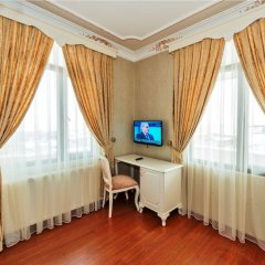 Enderun Hotel Istanbul удобства в номере