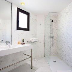 Отель Nice Riviera Ницца ванная фото 2
