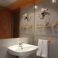 Hotel España ванная фото 2