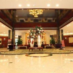 Отель Zhongshan Leeko Hotel Китай, Чжуншань - отзывы, цены и фото номеров - забронировать отель Zhongshan Leeko Hotel онлайн интерьер отеля фото 3
