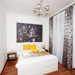 Гостиница ApartExpo on Kutuzovsky 27 в Москве отзывы, цены и фото номеров - забронировать гостиницу ApartExpo on Kutuzovsky 27 онлайн Москва комната для гостей фото 5