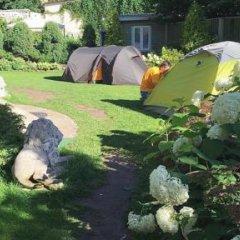 Отель Garden Camping Таллин фото 5