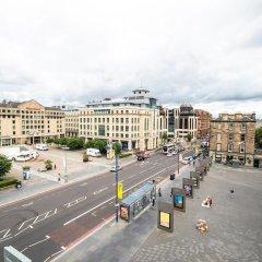 Отель Bright And Central Flat, Directly Facing The Usher Hall Эдинбург фото 18