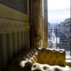Отель Residenza Montecitorio комната для гостей фото 5
