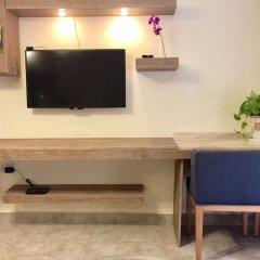 Отель The Royal Luxury Apartments & studios Иордания, Амман - отзывы, цены и фото номеров - забронировать отель The Royal Luxury Apartments & studios онлайн удобства в номере фото 2