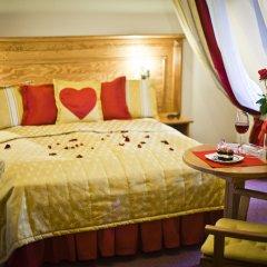 Отель Willa Helan комната для гостей фото 4