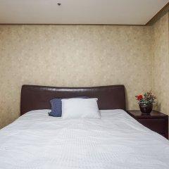 Апартаменты Gangnam Galaxy Apartment 1 комната для гостей фото 2