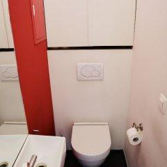 Отель Gaillon ванная фото 2