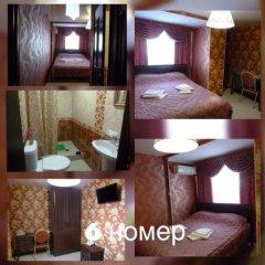 Hotel Friends Волгоград гостиничный бар