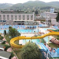 Rich Royal Hotel Турция, Ташкёпрю - отзывы, цены и фото номеров - забронировать отель Rich Royal Hotel онлайн бассейн фото 2