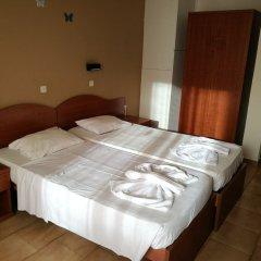 Отель Golden Days сейф в номере