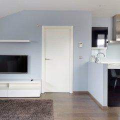 Апартаменты Gros City Apartments удобства в номере