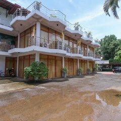 Отель Lagoon Garden Hotel Шри-Ланка, Берувела - отзывы, цены и фото номеров - забронировать отель Lagoon Garden Hotel онлайн парковка