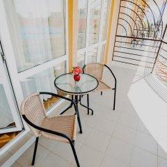 Гостиница Мандарин балкон фото 4