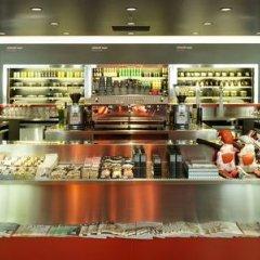 Отель citizenM Hotel Amsterdam South Нидерланды, Амстердам - 1 отзыв об отеле, цены и фото номеров - забронировать отель citizenM Hotel Amsterdam South онлайн питание фото 2