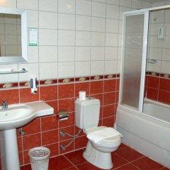 Отель Dragos Beach Кемер ванная