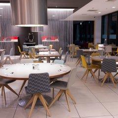 Отель Novotel London Paddington питание фото 4