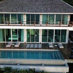 Отель Naroua Villas Таиланд, Остров Тау - отзывы, цены и фото номеров - забронировать отель Naroua Villas онлайн фото 19