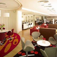 Отель Park Plaza Sukhumvit Bangkok гостиничный бар