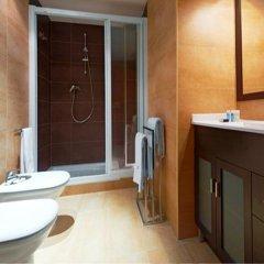 Апартаменты Barcelona Apartment Gran de Gracia ванная