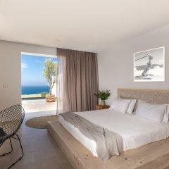 Отель Andronis Arcadia Hotel Греция, Остров Санторини - отзывы, цены и фото номеров - забронировать отель Andronis Arcadia Hotel онлайн комната для гостей фото 3