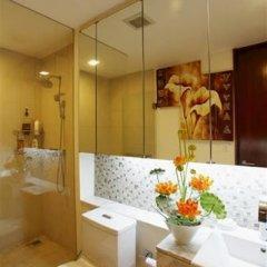 Отель Villa @ The Heights Kata пляж Ката ванная фото 2