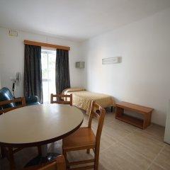 Отель Cardor Holiday Complex Сан-Пауль-иль-Бахар в номере