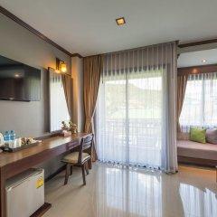 Отель Andaman Breeze Resort удобства в номере