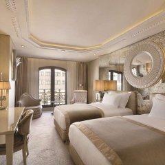 Wyndham Grand Istanbul Kalamis Marina Турция, Стамбул - 7 отзывов об отеле, цены и фото номеров - забронировать отель Wyndham Grand Istanbul Kalamis Marina онлайн комната для гостей фото 5