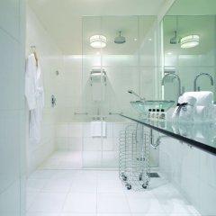 Отель Fairmont Singapore Сингапур ванная