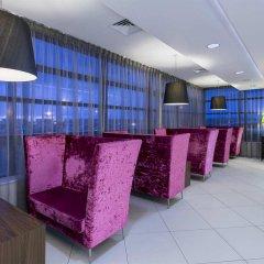 Отель Hampton by Hilton Liverpool/John Lennon Airport Великобритания, Ливерпуль - отзывы, цены и фото номеров - забронировать отель Hampton by Hilton Liverpool/John Lennon Airport онлайн развлечения