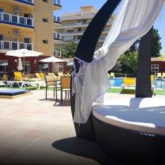 Отель Itaca Fuengirola фитнесс-зал