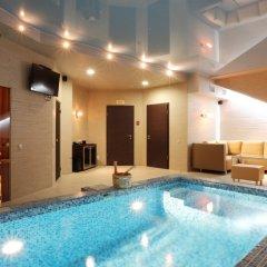 Гостиница Аванта в Новосибирске - забронировать гостиницу Аванта, цены и фото номеров Новосибирск бассейн фото 2