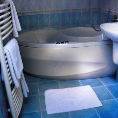 Hotel Hejtman ванная
