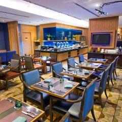 Отель President Park - Ebony Towers - unit 11A Бангкок питание