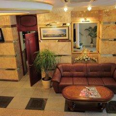 Гостиница Соборный Украина, Запорожье - отзывы, цены и фото номеров - забронировать гостиницу Соборный онлайн интерьер отеля