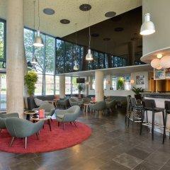 Отель Austria Trend Messe Вена гостиничный бар