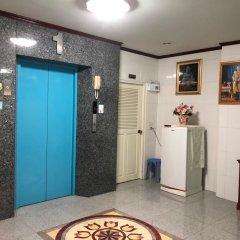 Отель Rattanasook Residence интерьер отеля