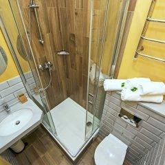 Гостиница Хорошов в Москве 2 отзыва об отеле, цены и фото номеров - забронировать гостиницу Хорошов онлайн Москва ванная фото 2