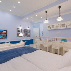 Отель Revelton Suites Tallinn детские мероприятия