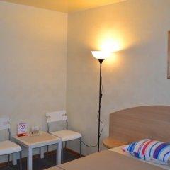 Гостиница Мальта в Барнауле 3 отзыва об отеле, цены и фото номеров - забронировать гостиницу Мальта онлайн Барнаул комната для гостей фото 5