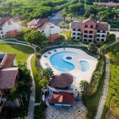 Отель TOT Punta Cana Apartments Доминикана, Пунта Кана - отзывы, цены и фото номеров - забронировать отель TOT Punta Cana Apartments онлайн бассейн фото 2