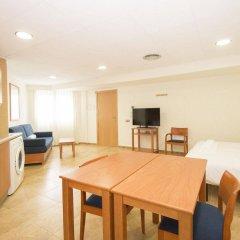 Отель Viveros Испания, Валенсия - отзывы, цены и фото номеров - забронировать отель Viveros онлайн в номере фото 2