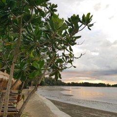 Отель Saladan Beach Resort Таиланд, Ланта - отзывы, цены и фото номеров - забронировать отель Saladan Beach Resort онлайн фото 8