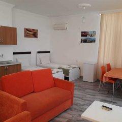 Отель Pinar Motel комната для гостей фото 2